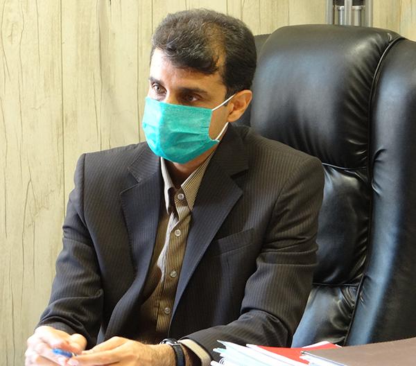 شرایط ۲۶ دشت  در استان بوشهر نامطلوب است