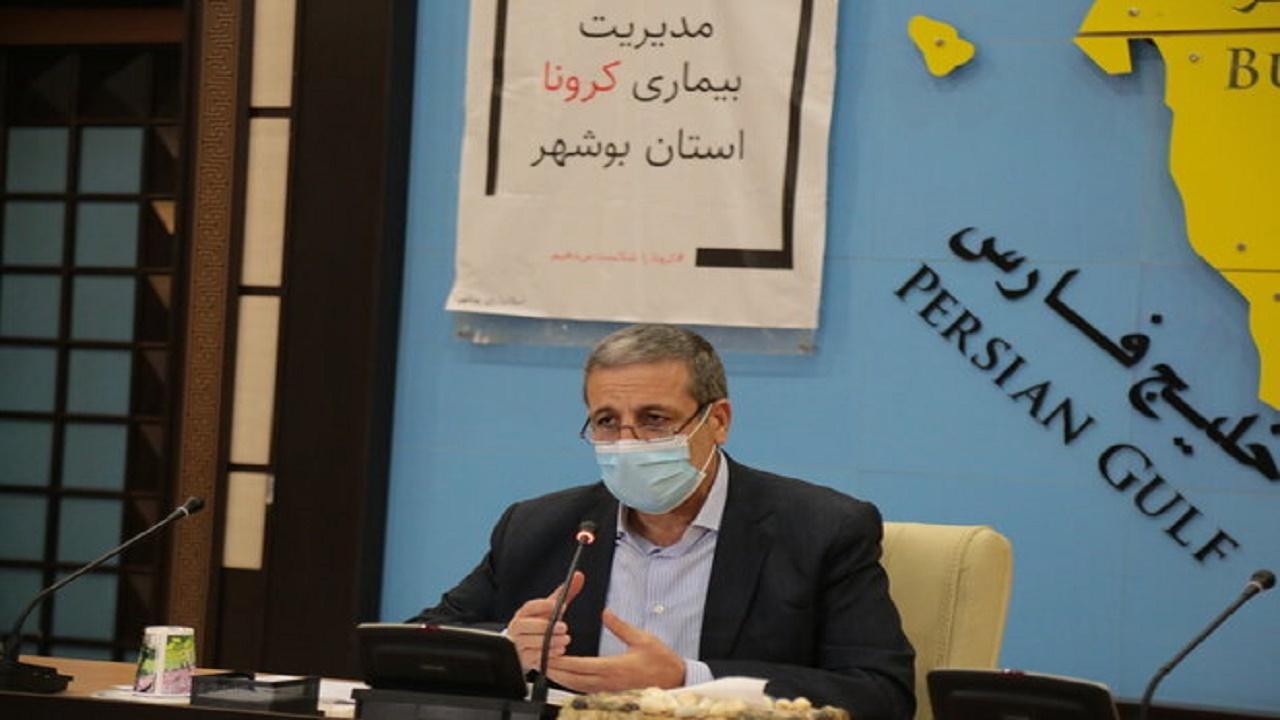 اجرای بیسابقه طرحهای توسعه منابع آب در استان بوشهر