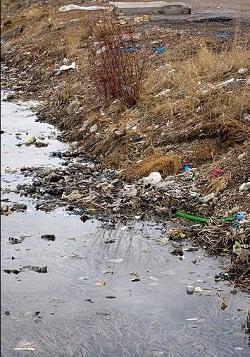 حفظ کیفیت منابع آب ضامن سلامت عمومی جامعه است